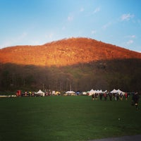 Photo taken at The North Face Endurance Challenge by Andrew P. on 5/4/2014