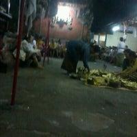 Photo taken at Pura Ngukuhin Br.tegeh Kori by MoniiAntarii M. on 12/7/2012