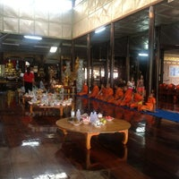 Photo taken at วัดลูกแก by Boovy on 2/10/2013