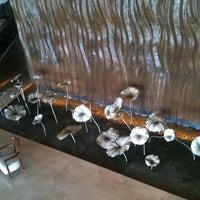 Photo taken at Sheraton Bali Kuta Resort by Aris K. on 1/22/2013