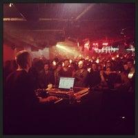 Photo prise au Rex Club par Matthieu P. le3/16/2013