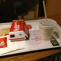 Photo taken at McDonald's by Ronald T. on 2/22/2013