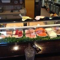 Photo taken at Ichiban Sushi by Todd L. on 10/10/2013