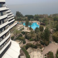 Photo taken at Rixos Downtown Antalya by Mine O. on 3/22/2013