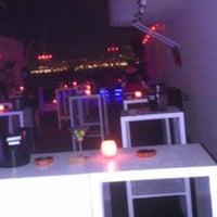 Photo taken at Bar_celona & Pub by Melis G. on 10/23/2012