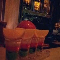 Photo taken at Bar_celona & Pub by Melis G. on 12/29/2012