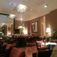 Foto scattata a Gioia Restaurante & Terrazas da Agustin P. il 12/19/2012