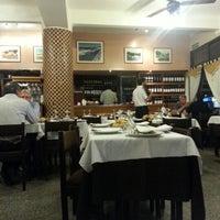 Photo taken at Pucará by Agustin P. on 11/30/2012