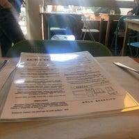 Foto tomada en Loreto Garden Bar por Agustin P. el 9/27/2012