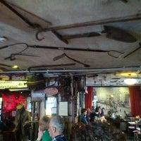 Photo taken at Johnnie Fox's by Vladi on 10/3/2012