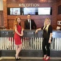 6/20/2014にturti G.がGlorious Hotel Istanbulで撮った写真