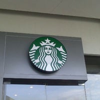 Photo taken at Starbucks Coffee by Charles G. on 7/26/2013