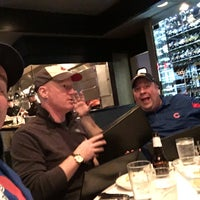 Photo taken at Morton's Steakhouse by Andrew G. on 11/2/2016