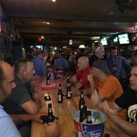 Photo taken at Grubens Up Town Tap by Andrew G. on 8/31/2016
