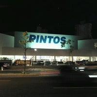 Foto tirada no(a) Pintos Shopping por Aline R. em 9/29/2012