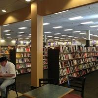 Photo taken at Books-A-Million by Christina M. on 5/31/2013