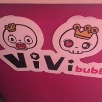 Photo taken at Vivi Bubble Tea by Masha A. on 6/25/2016