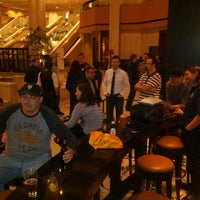 Photo taken at Tosca Blu Bar by Kevin B. on 10/27/2012