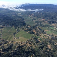 Photo taken at Russian River Valley by Victoria M. on 8/14/2015