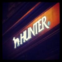 Photo taken at Hunter by Tamas F. on 5/15/2013