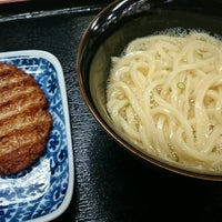 Photo taken at セルフうどん くうや by hayano_m on 10/8/2016