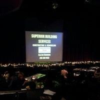 Photo taken at Comedy Club Stardome by FLYCHK B. on 11/22/2012