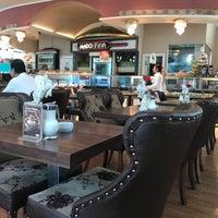 6/2/2017 tarihinde Zu J.ziyaretçi tarafından Mado Cafe, Family Mall'de çekilen fotoğraf