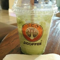 Photo taken at J.Co Donuts & Coffee by Amalia F. on 12/12/2015
