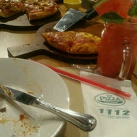 Photo taken at The Pizza Company by Pleum +. on 2/19/2017