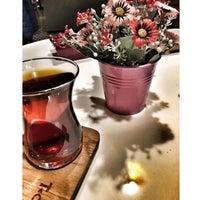 11/28/2015 tarihinde Ebru S.ziyaretçi tarafından T-Cafe'de çekilen fotoğraf