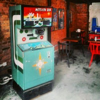 Снимок сделан в Музей советских игровых автоматов пользователем Kirill M. 7/6/2013
