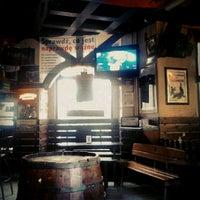 Photo taken at Irish Pub (Pub Irlandzki) by Kirill M. on 5/3/2013