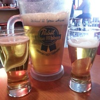 Photo taken at Moe's and Joe's Tavern by Jessica F. on 3/22/2013