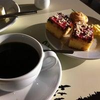 Photo taken at Olive Anatolian Restaurant by Irina K. on 12/11/2012