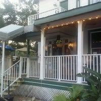 Photo taken at Front Porch Grill & Bar by Ashley L. on 10/26/2012