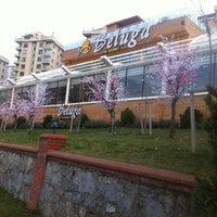 Foto tirada no(a) Beluga Fish Gourmet por Mişel I. em 3/5/2013