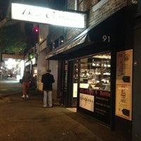 Photo taken at Best Cellars by Caroline T. on 8/7/2013