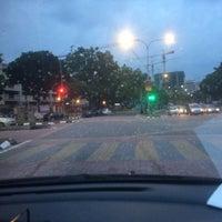 Photo taken at Bandar Sri Permaisuri by Erric H. on 9/19/2017