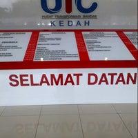Photo taken at Urban Transformation Centre (UTC) by Murnizatul M. on 9/19/2013
