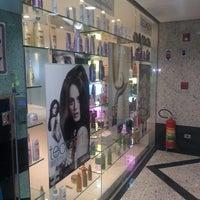 Photo taken at L'Oréal Professionnel by Ingrid M. on 7/12/2013