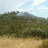 Photo taken at Altınyaka Kumluca  Yolu by Hamdiye🌹🐞 Ç. on 9/15/2016