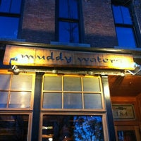 Photo taken at Muddy Waters by Deana R. on 11/10/2012