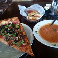 Photo taken at Russo's New York Pizzeria by Antonio R. on 12/15/2014
