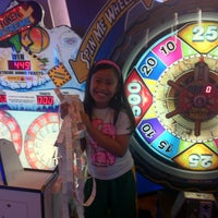 Photo taken at FunZone by Teph V. on 2/18/2013