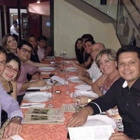 Photo taken at Cantina Fratello by Mateus A. on 1/8/2016
