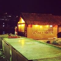 Photo taken at Casa Do Maick by Renato C. on 10/26/2013