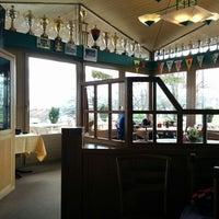 Photo taken at Restaurant Spöde by Rouslan B. on 4/5/2015