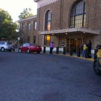 Photo taken at San Jose Diridon Station by Nina B. on 5/31/2013