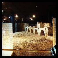 Photo taken at Castillo de San Jorge by davidmrcs on 10/6/2012