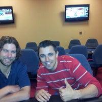 Photo taken at Buffalo Thunder Resort & Casino by Alberto B. on 9/22/2012